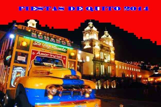 Calendario De Actividades Eventos: Noticias De Ecuador Y
