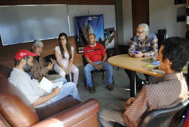 Semillas de papa producidas en el Astrofísico sembrarán en Santa Rosa