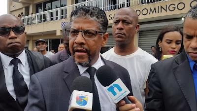 Familiares del abogado Yuniol Ramírez hablan de la cualidades de su pariente