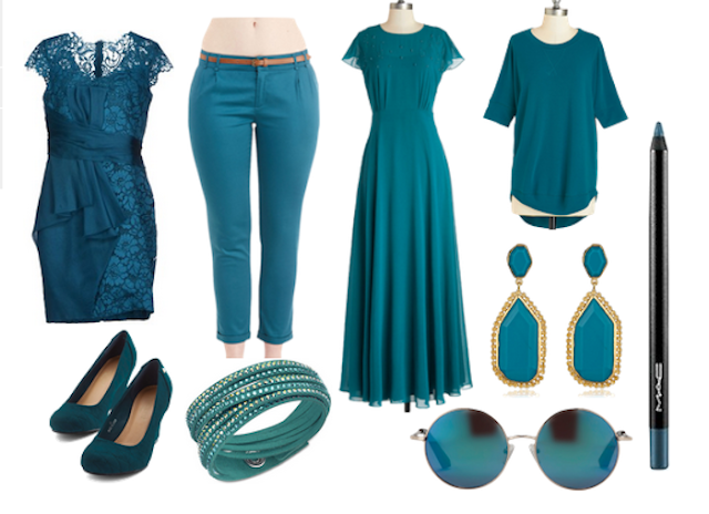 Biscay Bay #fashioncolor A/I 20015/16