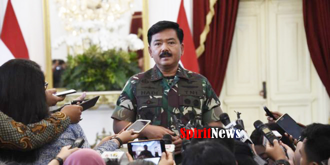Panglima TNI,  Restrukturisasi Jabatan Tetap Menjaga Kestabilan Organisasi TNI