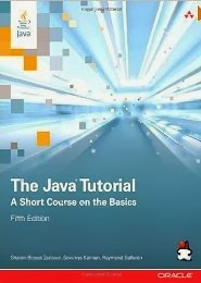 Java Tutorials For Pdf