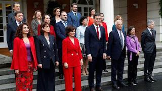 PSOE, impuestos, energía, carburantes, calefacción