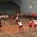 महिला बास्केटबलमा नेपालको लगातार दोस्रो जित