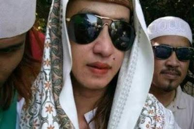 Ngakak...!! Bahar bin Smith Ganti Nama Jadi Rizal dan Berusaha Kabur, Netizen: Lebih Cocok Dipanggil Tessi