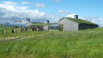 Les hébergements les plus chouettes de l'Islande