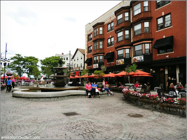 Federal Hill, Barrio Italiano de Providence