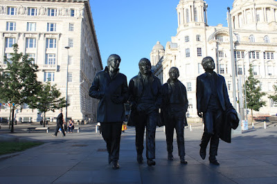 liverpool los beatles