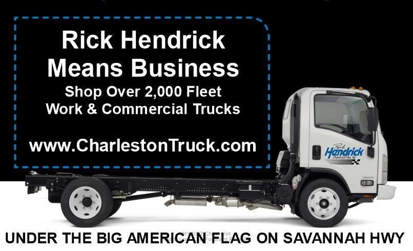 Rick Hendrick Chevrolet Charleston South Carolina