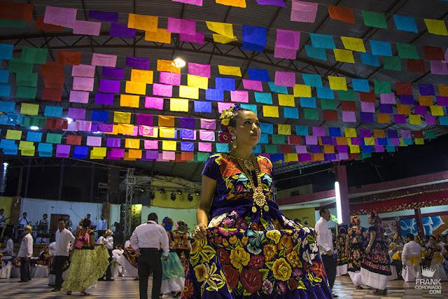 Vela tehuantepec 2015