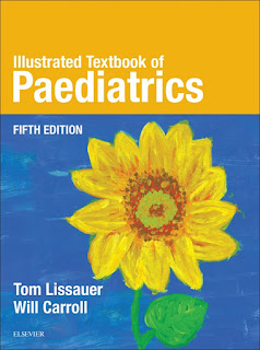 Illustrated Textbook of Paediatrics 5th edition