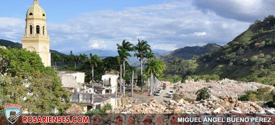El presidente Santos ratifica al nuevo Gramalote en Miraflores | Rosarienses, Villa del Rosario