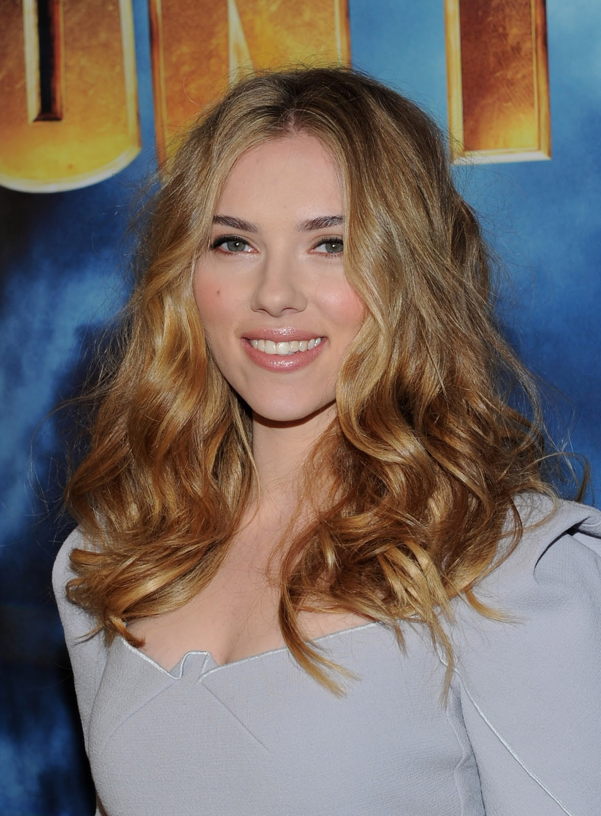 49. Scarlett Johansson 49. Scarlett Johansson new picture