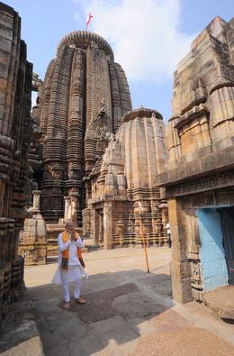 narendra-modi-bhubaneshwar-temple