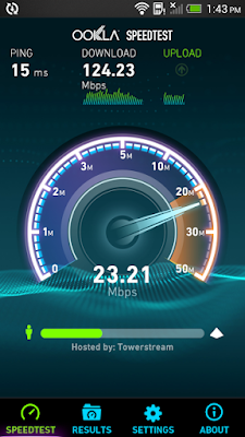 Speedtest.net Premium v3.2.15 Full Apk İndir
