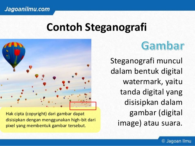 Gambar Contoh Steganografi 2