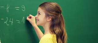 Σεμινάρια αντιμετώπισης των Δυσκολιών των Μαθηματικών & της Δυσαριθμησίας