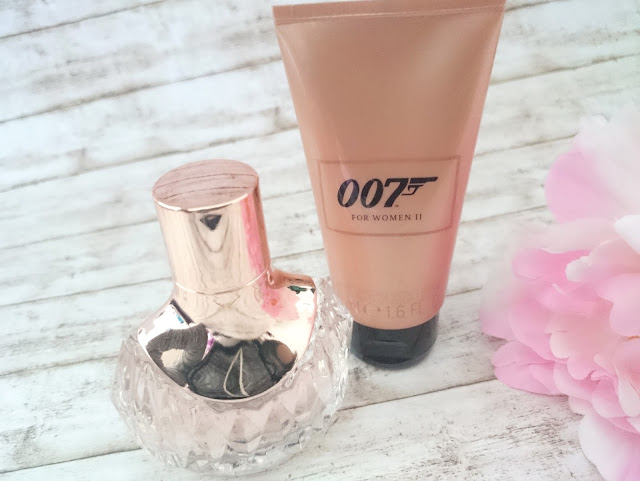 [Beauty] 007 For Women II Eau de Parfum & Bodylotion