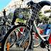 Bersepeda Nyaman Dan Mudah Di Sevilla, Spanyol