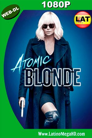 Atómica (2017) Latino HD WEB-DL 1080P ()