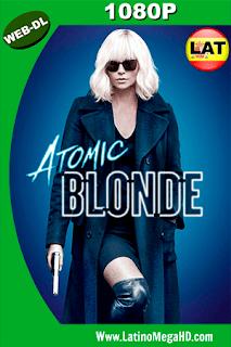 Atómica (2017) Latino HD WEB-DL 1080P - 2017