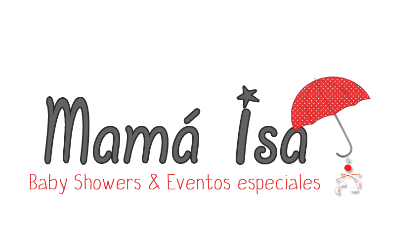 Mamá Isa Baby Showers y eventos especializados