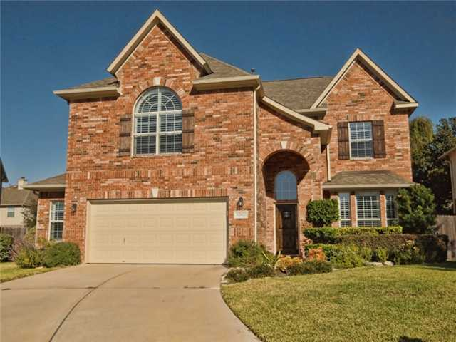 Austin Homes For Sale Round Rock Houses For Sale