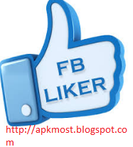 FB AUTO LIKER LATEST VERSION V2.51 FREE DONWLOAD