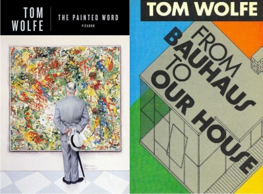 Tom wolfe painted word