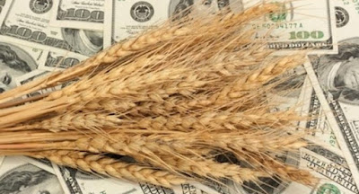 Украинский агроэкспорт вырос в 2019 году до рекордных $18,8 млрд