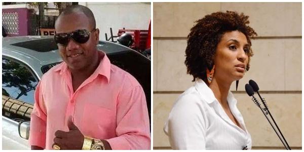 Colaborador de vereador ouvido no caso Marielle Franco é assassinado no Rio.  O corpo de Alexandre foi levado para o Instituto Médico-Legal (IML) 9b67efaf49b5b