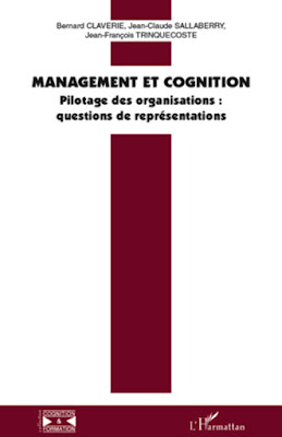 Télécharger Livre Gratuit Management et cognition - Pilotage des organisations - Questions de représentations pdf