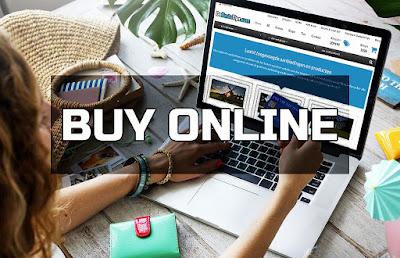 Tips Cara Aman Dan Pintar Berbelanja Online