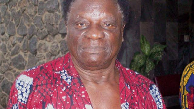 Victor Olaiya's death a shock – Nigerian government