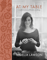 all about At My Table by Nigella Lawson