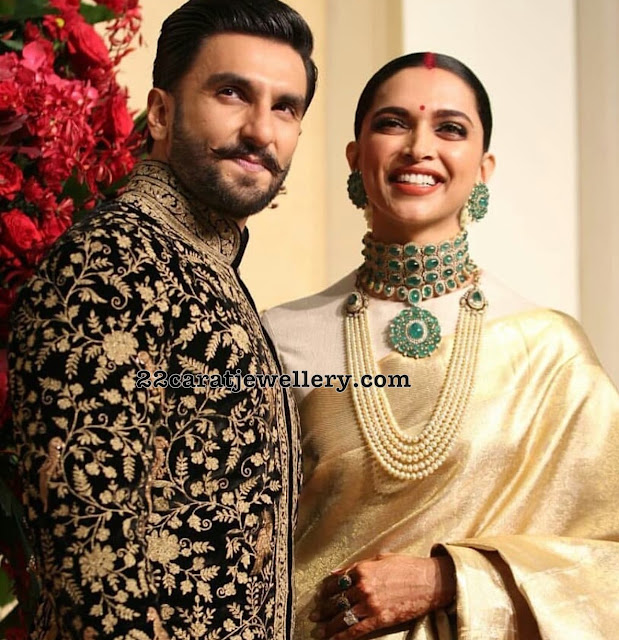 Deepika Padukone Ranveer After Wedding