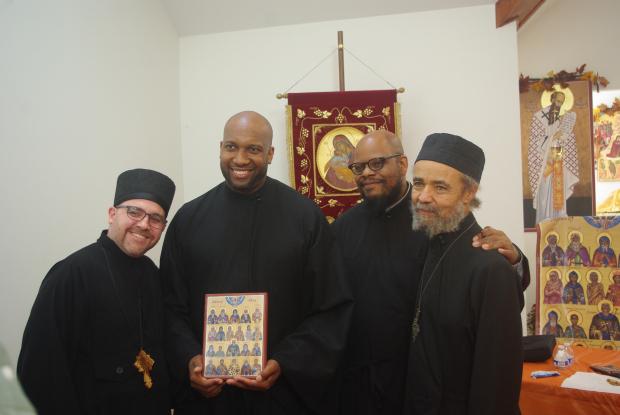 fde993c8 Orthodox Christian Initiative for Africa: St. Simon of Cyrene ...