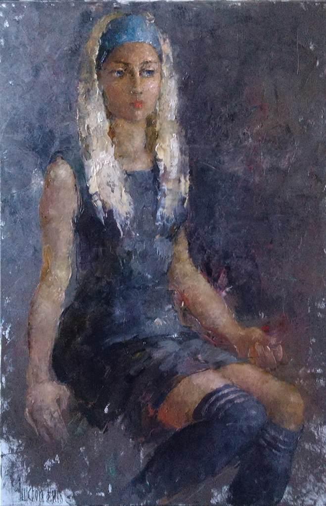 Золотое свечение. Елена Ильичева