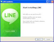 Line電腦版繁體中文下載 讓你電腦也能進行LINE文字語音對話