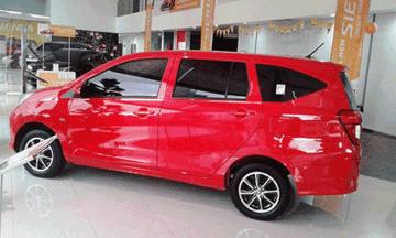 Harga Toyota Calya Jakarta, Depok, Bekasi, Tangerang 2018