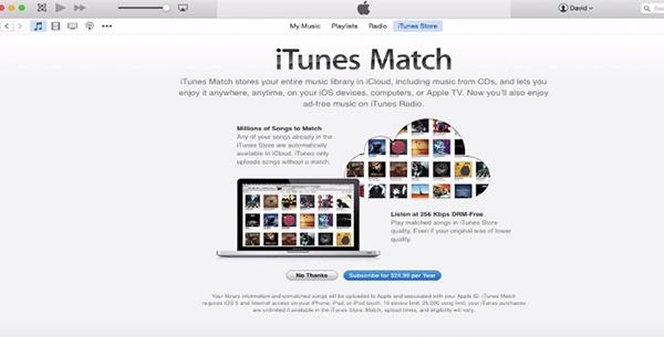 Download iTunes - Tải về bản mới nhất 64 Bit cho PC Win 7, 10