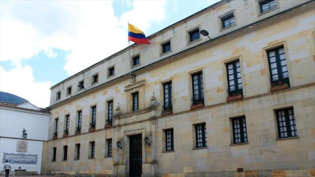 """Colombia protesta ante Venezuela por """"nueva incursión militar"""""""