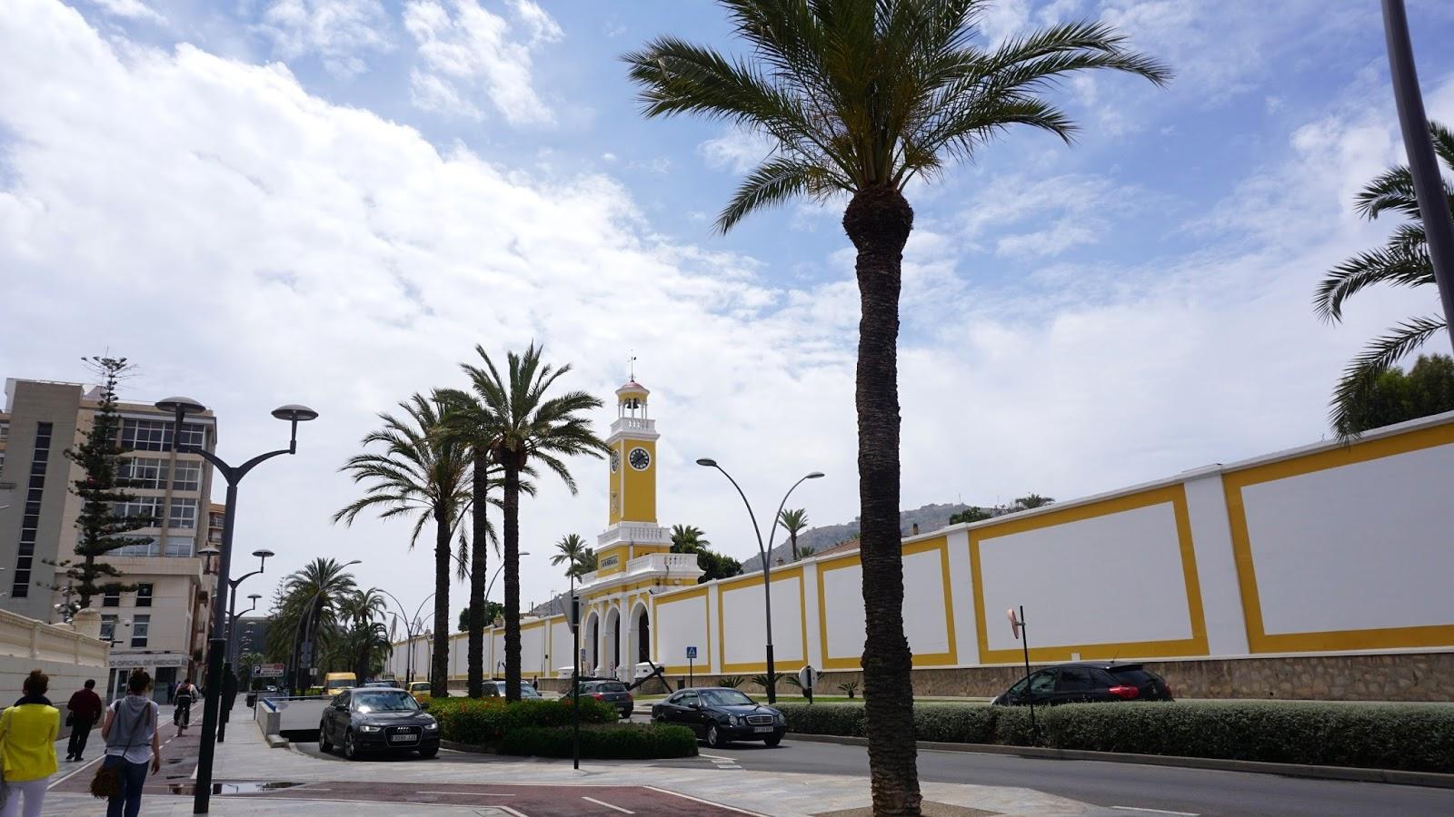 Kartagena, hiszpańskie miasto, Alicante, atrakcje Hiszpanii, południowa Hiszpania, Pani Dorcia, Pani Dorcia blog, blog o podróżach, prowincja Murcja,  Costa Calida