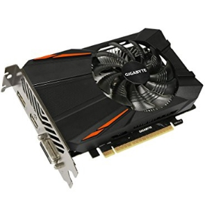 GPU for Build $800 Video Editing PC 2017