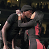 Nicki Minaj and Meek Mill Had a Massive Kiss while performing on stage