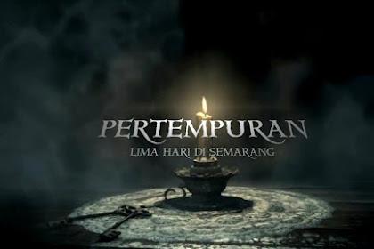 Ibnu Parna dan Akoma yang tenggelam dalam Pentas Sejarah Semarang