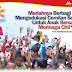 Meriahnya Berbagi Dan Mengedukasi Cemilan Sehat Untuk Anak Bersama Morinaga Chil-Go!