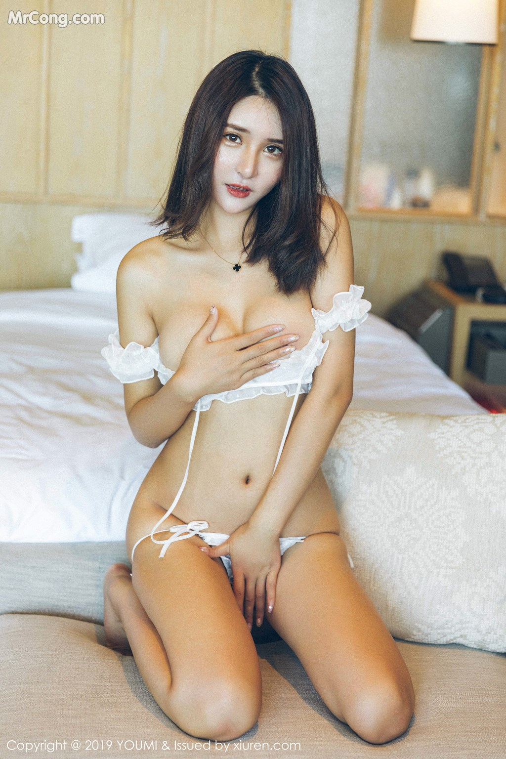 Image YouMi-Vol.305-SOLO-MrCong.com-010 in post YouMi Vol.305: SOLO-尹菲 (46 ảnh)