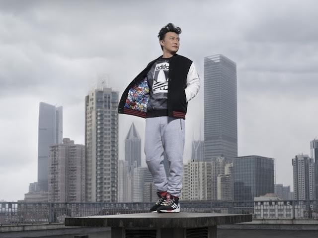 陳奕迅釋出2017最新專輯新歌《放》、《披風》