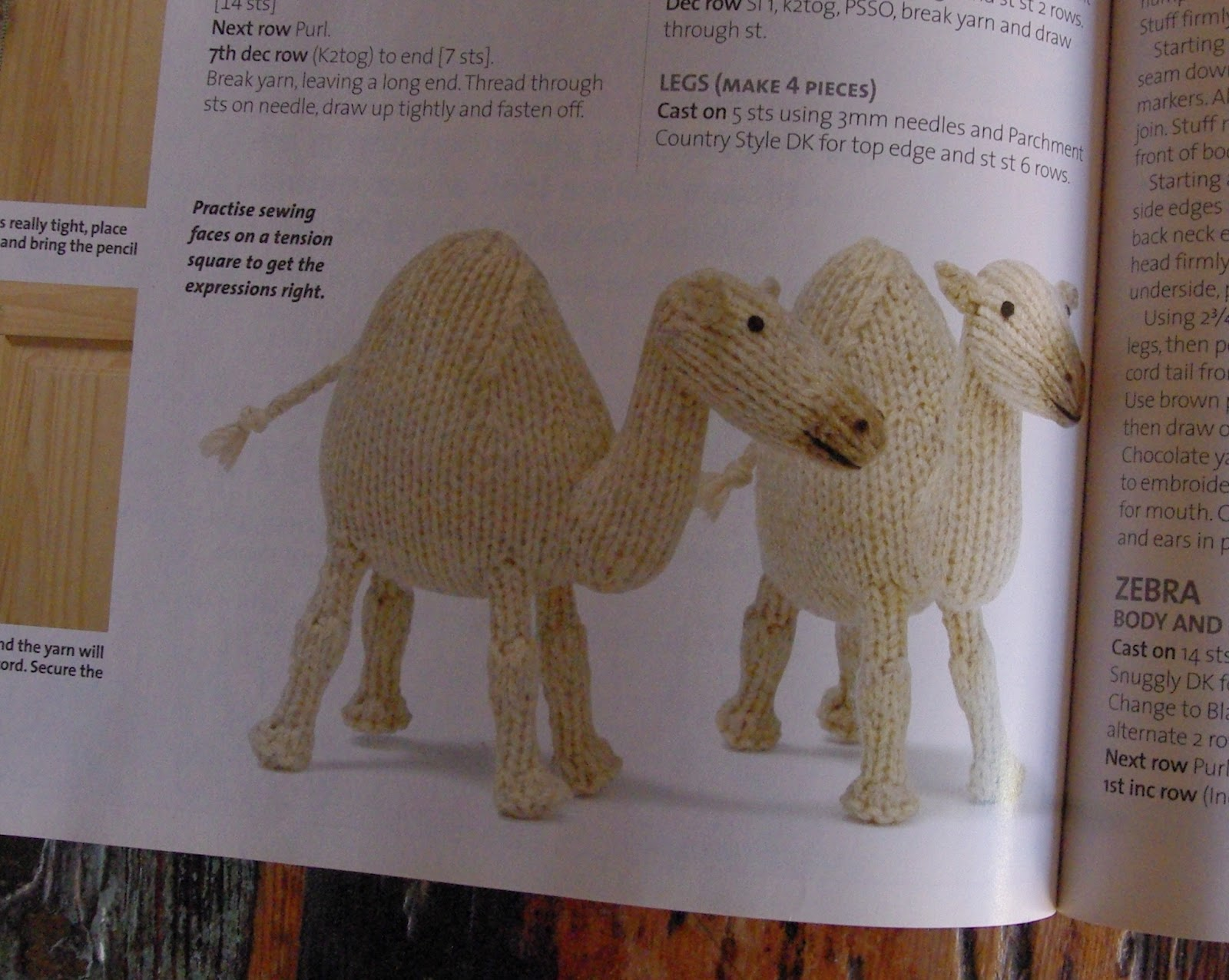 Knitographical: February 2012